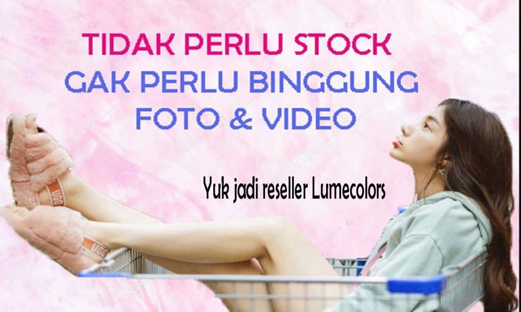 reseller lumecosmetic
